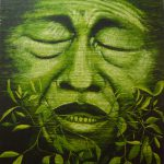 singing green man of yunnan