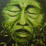 singing green man of yunnan